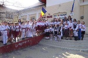"""Festivalul """"Tradițiile strămoșești în cântec,…"""