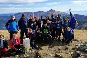 Excursie în Munții Rodnei