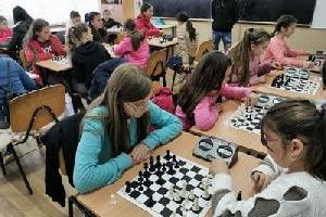 Șahul - sportul minții