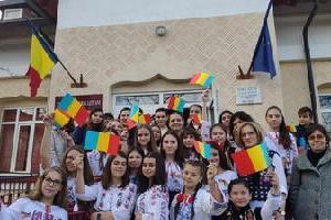 Sărbătorim Ziua Națională a României